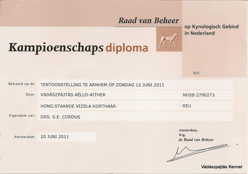 2011-06-12-kampioenschapsdiploma-arnhem-csibesz